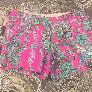 Pants - Lilly Pulitzer shorts